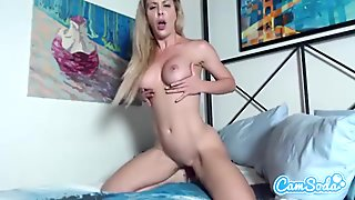 Hot MILF Wants A Fat Dick Inside Of Her