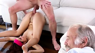 Mom and crony s daughter get fucked by guy finger my ass daddy first time Scary Movies